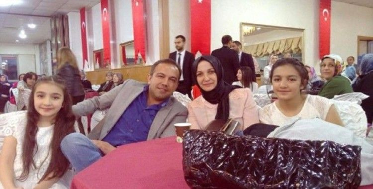 Mutlu aile fotoğrafını acıya çeviren kazadan ölüm haberi geldi