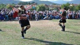 Kiçir'de Çerkes Festivali coşkusu
