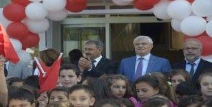 """Burdur Valisi Hasan Şıldak : """" Burdur'da bu yıl eğitim yılı olacak """""""
