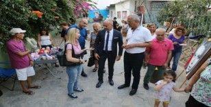 Mezitli Belediyesi, turizm için atağa geçti