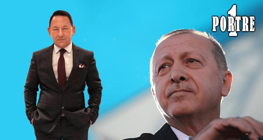 Erdoğan ve yine bir ABD seyahati…