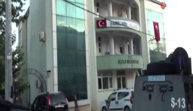 Diyarbakır'ın Kulp Belediyesine kayyum atandı