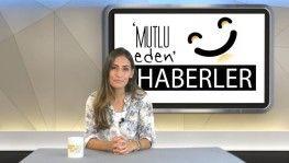 Mutlu Eden Haberler - 17.09.2019