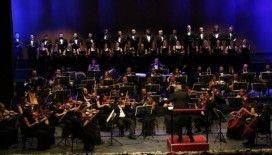Samsun Devlet Opera ve Balesi yeni sanat sezonuna hazır