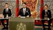 Fas'tan Suudi Arabistan'da petrol şirketine yapılan saldırıya kınama