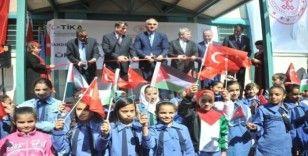 Kültür ve Turizm Bakanı Ersoy Ürdün'de
