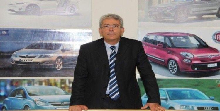 (Özel) Dünya'nın 25 otomobil devine Düzce'den 100 milyon Euroluk ihracat