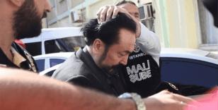 Adnan Oktar suç örgütü davasına başlandı