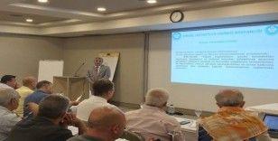 Manisa Büyükşehir Belediyesi Kırsal Kalkınma Politika Forumu'na katıldı