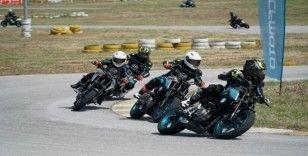 Geleceğin yetenekleri bu yarışta belirlenecek; 250 NK Kupası hazırlıkları tamamlandı