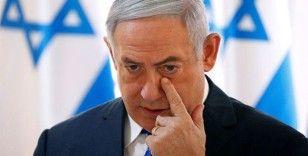 Netanyahu seçim yasaklarını ihlal etti