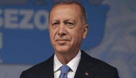 Cumhurbaşkanı Erdoğan, Rıza Kayaalp'i telefonla arayarak tebrik etti