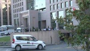 İstanbul Adliyesinde güvenlik görevlisi intihara teşebbüs etti