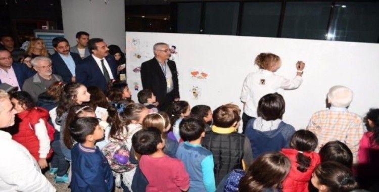 Karikatür Festivali'ne özel karikatür kitabı hazırlanıyor