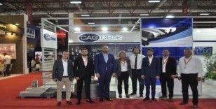 Metal Expo 2019 Fuarına Karabük firmaları damgasını vurdu