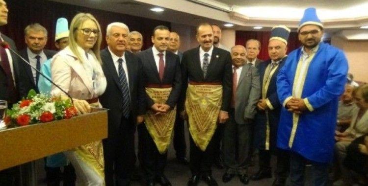 İzmir'de Ahilik Haftası kutlandı