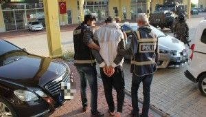 Malatya'da suç çetesine darbe