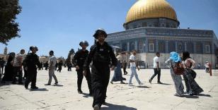İsrail gözaltına aldığı Filistinli akademisyeni serbest bıraktı