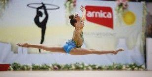 Antalyaspor cimnastik takımı Bosna Hersek yolcusu