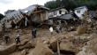 Etiyopya'da toprak kayması: 3 ölü