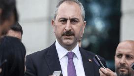 """Adalet Bakanı Gül: """"Ucu kime varırsa varsın, FETÖ ile mücadele sürecek"""""""