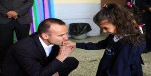 Ağrı Milli Eğitim Müdürü Tekin'in 'İlköğretim Haftası' mesajı