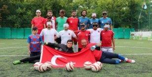 Avrupa Şampiyonasına Çankaya'dan 6 sporcu