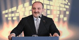 Bakan Varank, Türkiye'nin 2023 Sanayi ve Teknoloji Stratejisini açıkladı