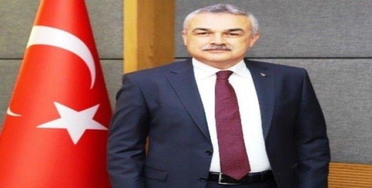 AK Parti Aydın Milletvekili Savaş, Gaziler Günü'nü kutladı