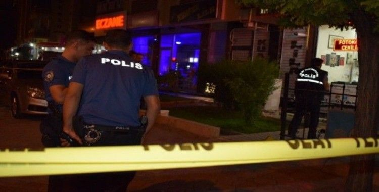 Malatya'da silahlı saldırı: 3 yaralı