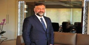 """Altan Elmas: """"Ertelenen konut talebi, konut kredisi faiz indirimi sonrası tekrar canlandı"""""""