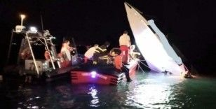 Venedik'te sürat teknesi kaza yaptı: 3 ölü, 1 yaralı