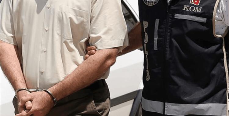 FETÖ'ye ait belgeleri yakmaya çalışan imama operasyon