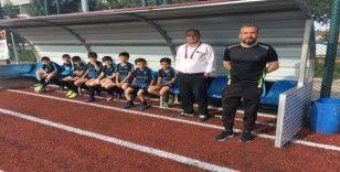 Isparta Gelendostspor, Bozbaş'a emanet