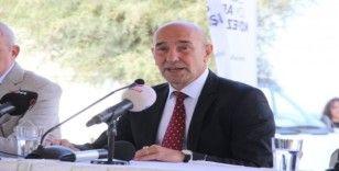 Başkan Soyer'den gündeme alınmayan meclis önergesine ilişkin açıklama