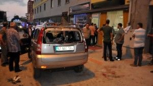 Demir ve küreklerin kullanıldığı kavga sonrası 6 kişi tutuklandı