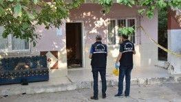 Kocası tarafından bıçaklanan kadın yoğun bakıma alındı