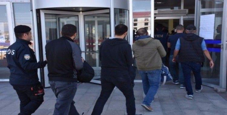 Kars'ta FETÖ'den 1 kişi tutuklandı
