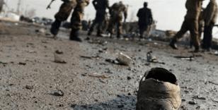 Afganistan'da saldırı sonrası çıkan çatışma devam ediyor: 13 yaralı