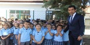 Osmaneli'de İlköğretim Haftası kutlamaları