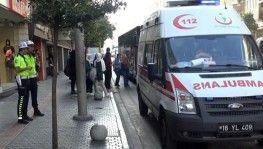 Bursa'da sabaha karşı ilginç görüntü