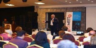 Yeditepe Üniversitesi akademisyenleri ACADEMEET'19'da buluştu