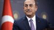 Bakan Çavuşoğlu, Türk Konseyi açılış toplantısına katıldı