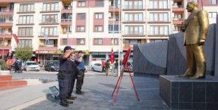Çan'da Gaziler Günü programı