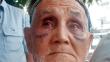 86 yaşındaki babasını darp eden zanlı tutuklandı