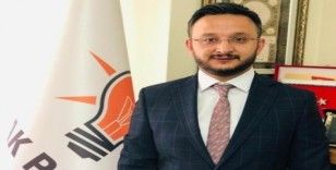 AK Parti İl Başkanı Yanar, Gaziler gününü kutladı