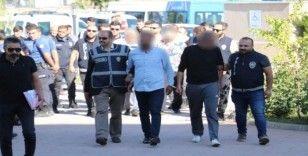 Üniversitedeki silahlı kavgada 2 tutuklama