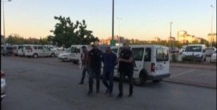 DEAŞ'ın Telafer Emiri Kayseri'de yakalandı