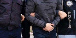 Diyarbakır merkezli 8 ilde DEAŞ operasyonu