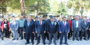 Osmaneli 'de Gaziler Günü kutlandı